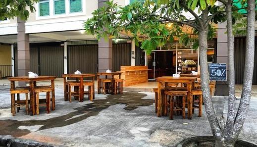 D'green Homestay Tanjung Pinang - Facilities