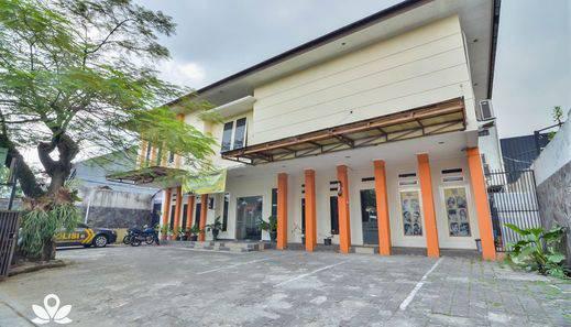 ZEN Rooms Basic GOR Cikutra Bandung - 1