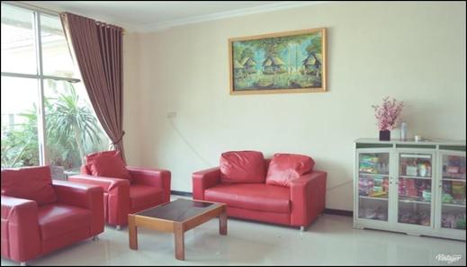 Arofah Hotel Tabalong - interior