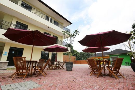 Airy Eco RE Martadinata 21 Bogor Bogor - Outdoor