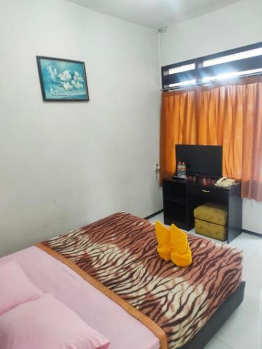 Nirwana Hotel & Convention Malang - Bedroom