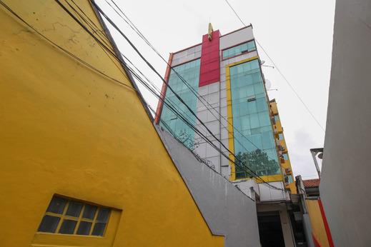 Airy Cihampelas 179 Bandung Bandung - Exterior