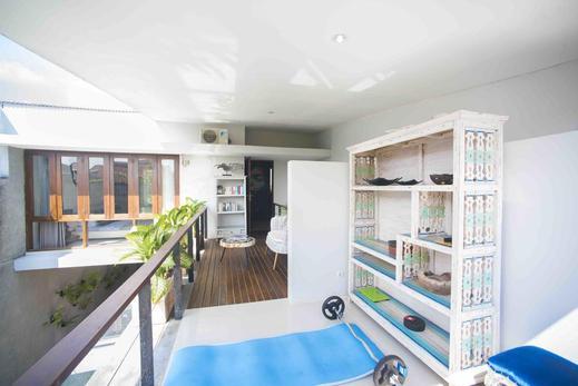 Villa Terus Bali - Living Room