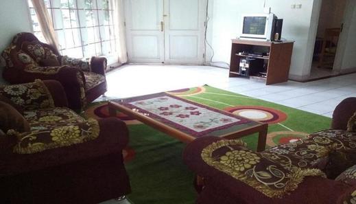 Villa Kota Bunga Melati Cianjur - Facilities