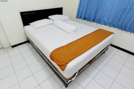 Hotel Dieng Permai Yogyakarta - Deluxe Room
