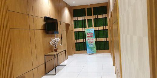 DreamRoom at Treepark City Tangerang - Facilities