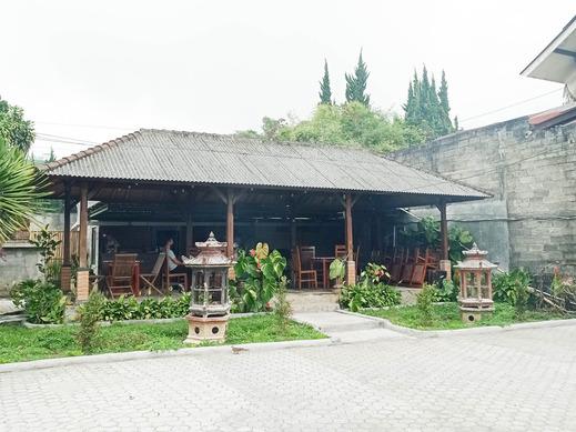 Pelangi Homestay Bali - Photo