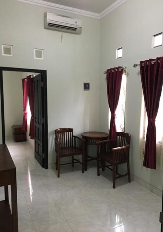 Kuantan A7 Homestay Yogyakarta - Interior