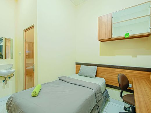 Rumah Verde Bogor - Single Room