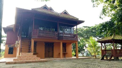 T-Rooms Homestay Palembang @Bandara Palembang - Appearance