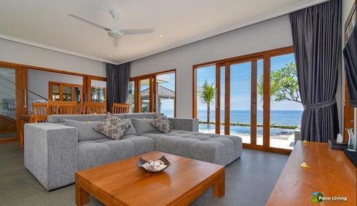 Villa Sean Bali - Interior