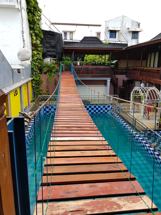 Grand Malaka Ethical Hotel Palembang - 2020