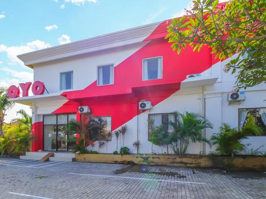 OYO 1684 Marina Suite Apartment Bali Bali - Facade