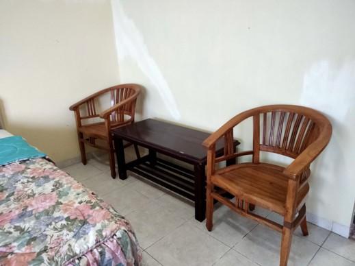 Hotel Wina Wisata Semarang - Superior