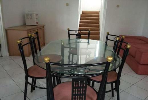 Puncak Resort Gede 52 by Aryaduta Cianjur - Dining Table