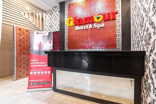 Glamour Hotel and Spa Medan - Facilities
