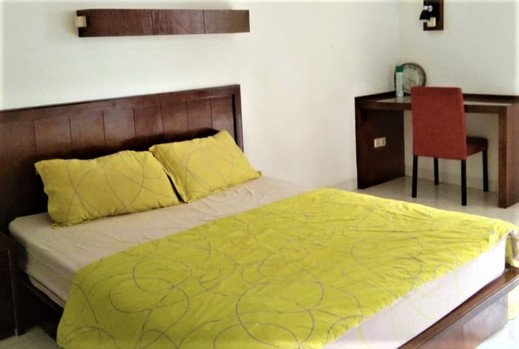Rumah Amanda Residence Palangka Raya - Bedroom