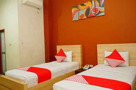 Grand Vella Hotel Bangka Tengah - Superior