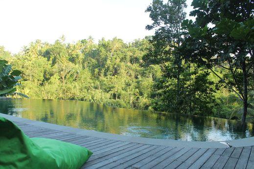 Tirta Loka Suite Bali - Pool
