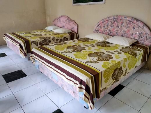 Hotel Anita Baturaden Banyumas - Villa