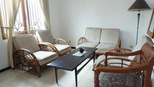 Villa Rumah Cahaya - 3 Bedrooms Malang - other