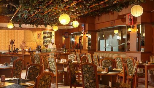 Goodway Hotel Batam - Restoran