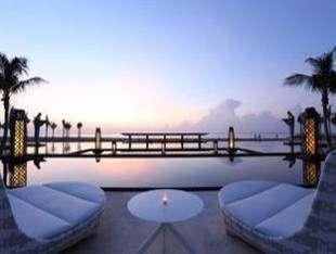 Mulia Resort Bali - Fasilitas
