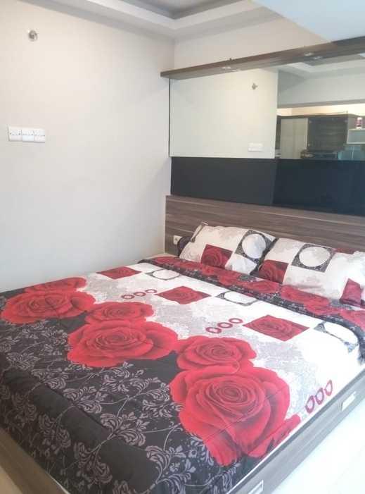 Apartment Jarrdin Cihampelas by Raja Apartment Bandung - Guest room