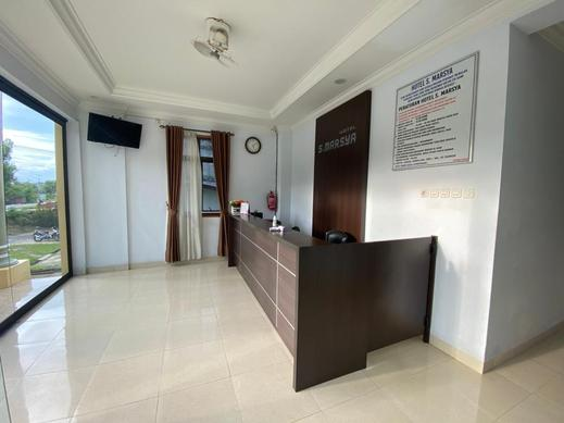 Hotel S Marsya Syariah Bungo Bungo - Photo