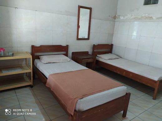 SPOT ON 2559 Hotel Handayani Sumedang - Bedroom