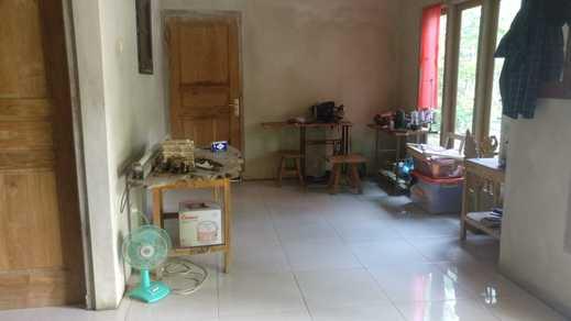 Mayza Homestay Yogyakarta - Interior