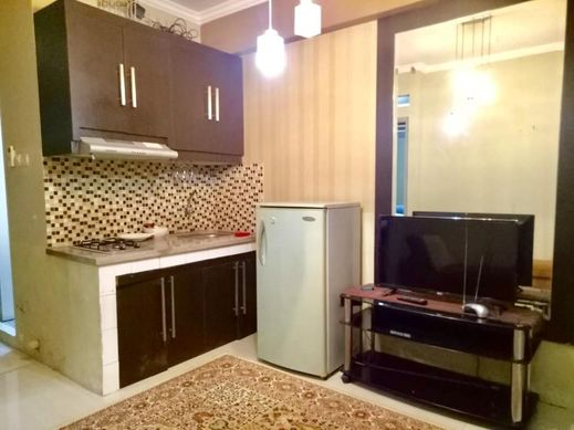 Pesona Cibubur Village Apartment Jakarta - Interior