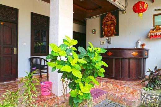 Bangsal Homestay Bali - Hotel