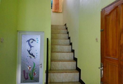 Homestay Pildacil Garut - Interior