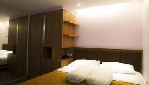 De Green Residence Jakarta - Room