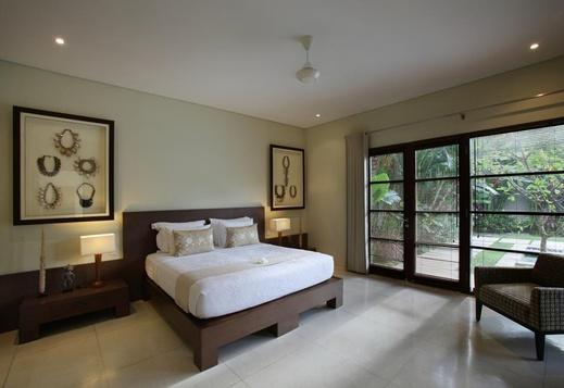 Nyaman Villas Bali - Room