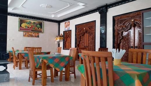 Jepun Segara Airport Guest House Bali - Facilities