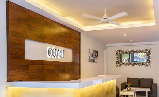 Coast Boutique Apartments Bali -