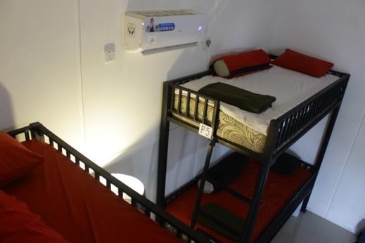 360 Homestay Padang - Dormitory Male