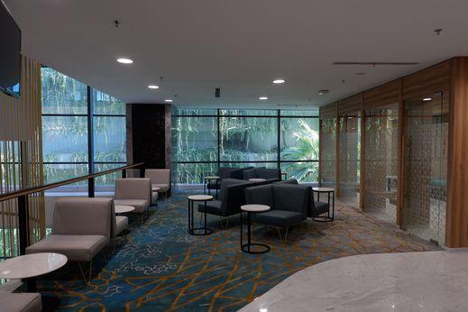 Anara Airport Hotel Terminal 3 Tangerang - Facilities