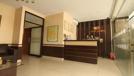 Hotel Pules Yogyakarta - Interior