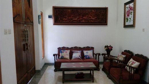 PENSION HOMESTAY Bandung - Facilities