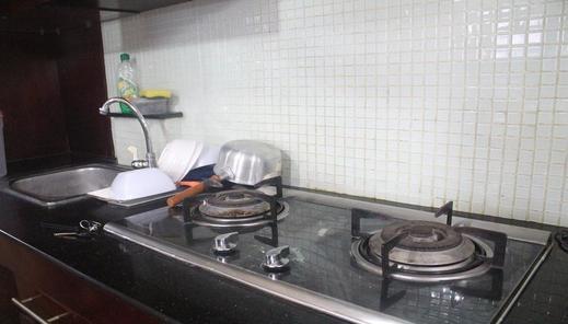 Grand Setiabudi Apartemen Syariah 2 Kamar untuk 4 Orang Bandung - interior