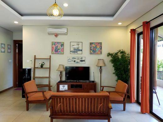 Vimala Hill Villa and Resort Puncak - Facilities