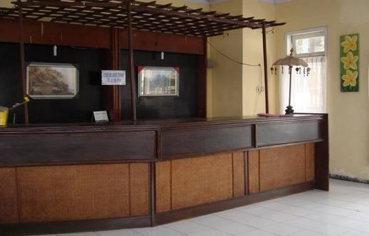 Uciek Tengger Hotel Probolinggo - Lobby