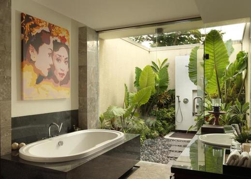 Mahagiri Villas Sanur Bali -