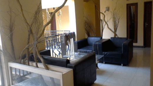 VR House Homestay Lombok - Interior