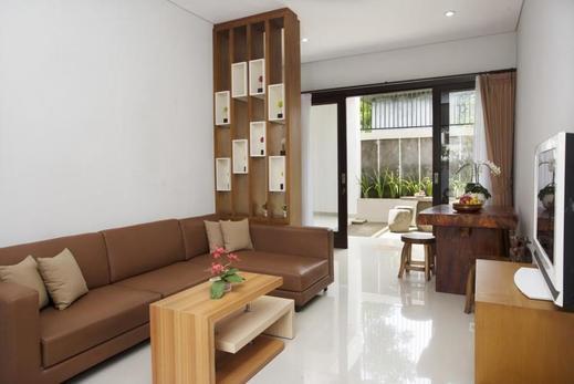 Mella House Uluwatu Bali - Room
