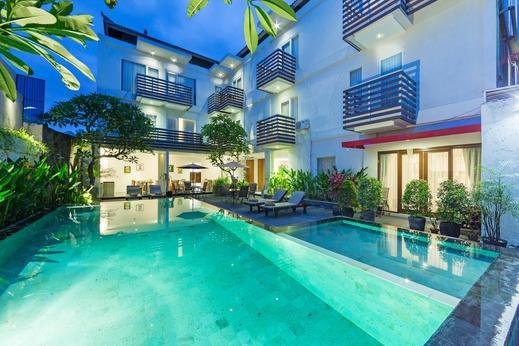 The Rinaya Canggu by eCommerceLoka Bali - 18