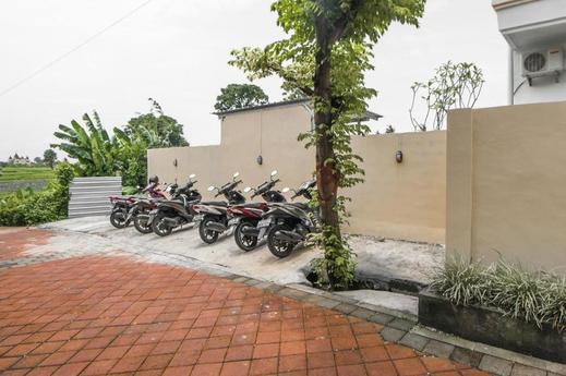 In Calm Hostel Bali - Facilities